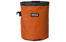 LACD Chalk Bag Buddy orange